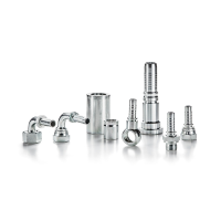 CRIMP FITTINGS